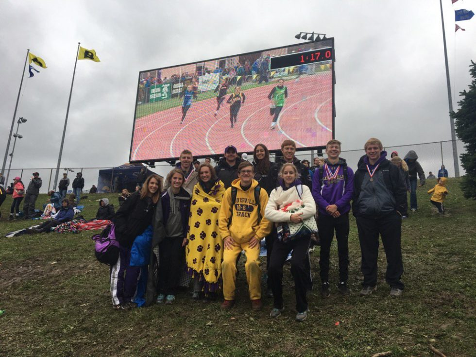 2017 State Track Meet