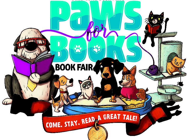 All School Book Fair – Feb. 5-8