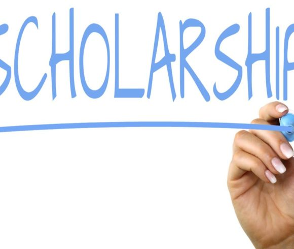 New Scholarship Info Posted