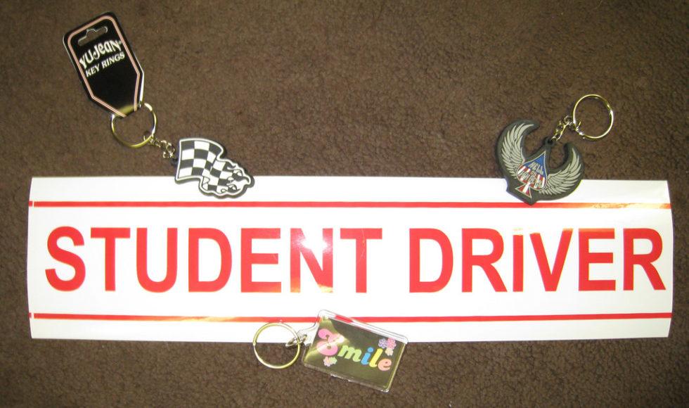 Drivers Ed Registration