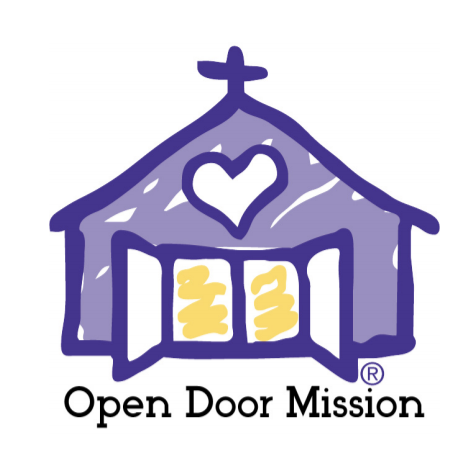 Student Council Partnering with Open Door Mission