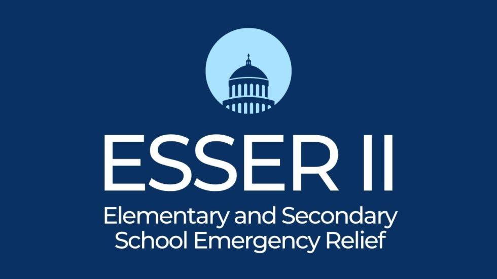 Seeking input on ARP ESSER funding