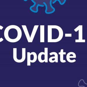 Covid Dashboard – September 21, 2021