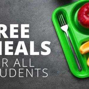 USDA Free School Meal Program